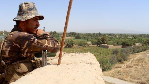 باشنده گان کندز بعد از حمله طالبان، از شرایط نامناسب زندگی حکایت می کنند