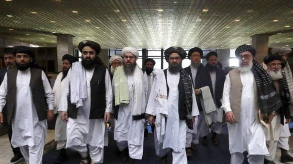رهبران طالبان پس از لغو شدن گفتگوها، خود را در موقف ضعیف دریافتند