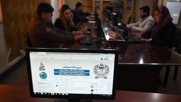 Twitter analysis suggests Taliban uses bots, fake accounts to boost followers