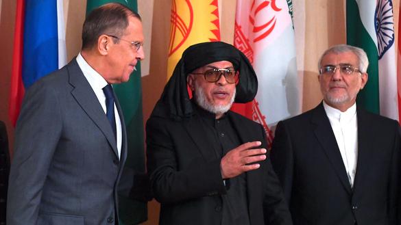 با رو آوردن طالبان تضعیف شده به روسیه بعد از کمرنگ شدن گفتگوها، سوالاتی برآنگیختند