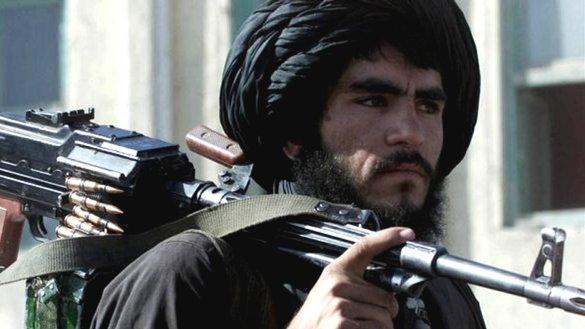 رهبران طالبان راجع به افزایش تنش های داخلی صحبت کردند