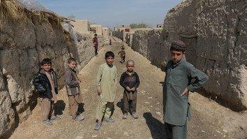 په بغلان کې د طالبانو انتقامي بریدونو ویرجن ښځې او ماشومان په نښه کړل