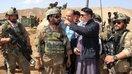 نیروهای افغان ۴۵ قریه را در تخار از وجود طالبان پاکسازی نمودند