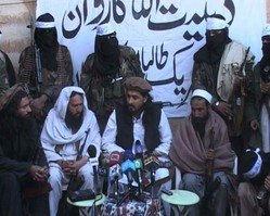 Surrender of Mehsud family deals severe blow to TTP