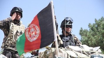ANDSF Operation Shafaq 2 continues strike against Taliban