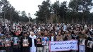 Afghan Shia protest ISIL plot to divide country