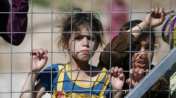 ISIS stoops to hiding behind children in Iraq
