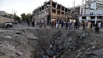 Silence after Kabul bomb raises question: Who did it?