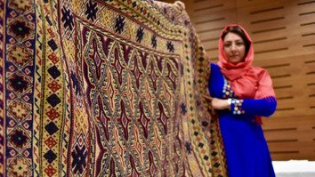 Women entrepreneurs in Afghanistan see increasing opportunities