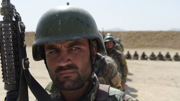 Afghan forces to launch major operation against ISIS in the north