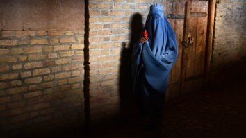 ISIS fighters force Jawzjan widows, girls into marriage
