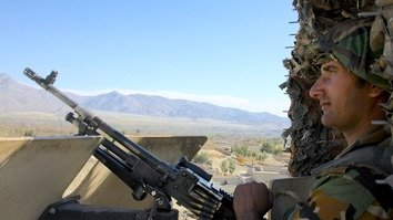Security forces launch operation in Laghman amid Taliban-ISIS clashes