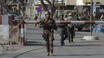 Kabul eyes new security measures, expanded safety zone