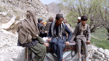 Nangarhar residents return home to 'graveyard for ISIS'