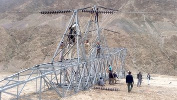 Kabul electricity restored after Taliban downs pylon in Baghlan