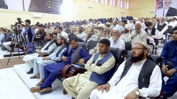Laghman residents call on Taliban to stop 'illegitimate' fight