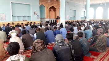 Recession, mass unemployment loom in Herat as Iran continues power disruption