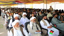 'Peace does not mean failure,' Helmand leaders tell Taliban