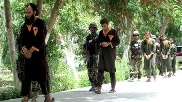 Arrest of 2 ISIS leaders in Jalalabad 'will thwart' future attacks