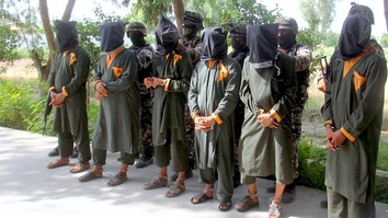 Afghan forces in Nangarhar thwart ISIS plot to bomb Eid celebrations