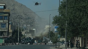 ISIS marks Eid ul Adha by firing mortars on Kabul residents
