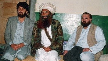 Haqqani Network founder dead after long illness: Afghan Taliban