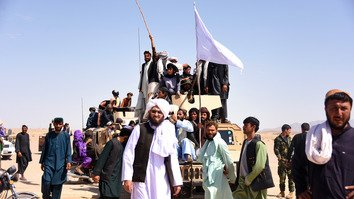 Taliban's strategy of conference participation reveals anti-Islamic motivations