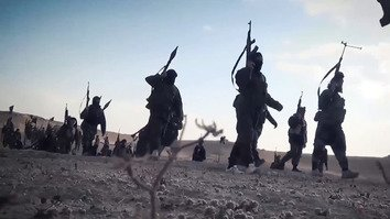 Sharp decline in ISIS foreign fighters entering Iraq and Syria