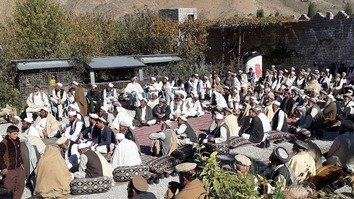 Nangarhar elders vow expulsion for residents who support militants