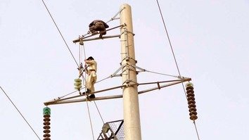 Taliban's theft of electricity payments may trigger power cut-offs in Kunduz