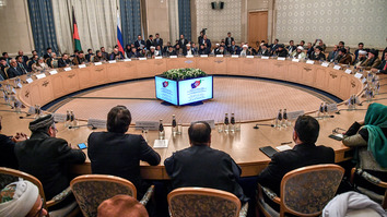 Moscow meeting shows Taliban's allegiance to Russian intelligence