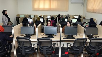 Afghanistan's new civil service hiring system seeks to eliminate corruption