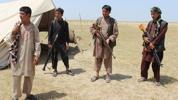 Former Taliban militants enjoying comfortable life and peace in Kunduz