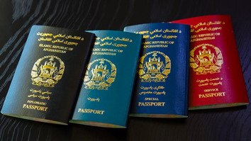 Afghans laud new online application system for passports