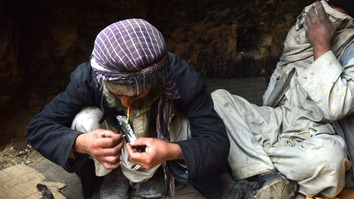 Drug dealers, Taliban seek to expand illegal narcotics trade in Kunduz