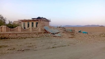 Taliban's destruction of shrine in Ghazni is un-Islamic, religious scholars say