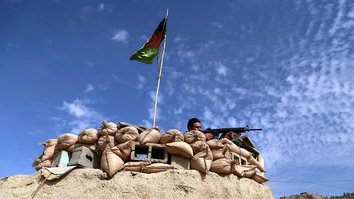 Major Taliban losses in Ghazni restore sense of normalcy for many residents