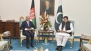 'No choice except friendship': Ghani concludes 2-day visit to Pakistan