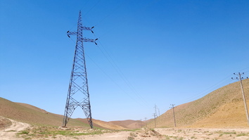 Badghis residents suffer as Taliban cut electricity, telecommunications