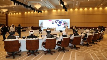 Afghan talks in Doha continue into 2nd day