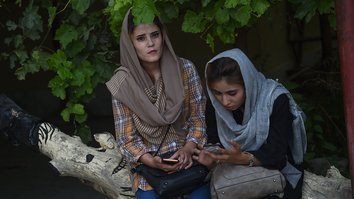 Young Afghans remain wary of Taliban sincerity as peace talks progress