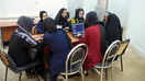 Website gives women platform to amplify concerns about peace process