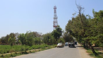 Taliban threats against Salaam Telecom draw outrage from Afghans