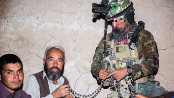 Civilians rescued from Taliban prisons recount torture, killings