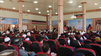 Herat residents deride Taliban's 'bad faith' in peace talks