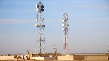 Taliban threats deprive Farah residents of phone service