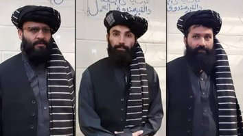 Ghani to release 3 senior Taliban members in apparent swap for hostages