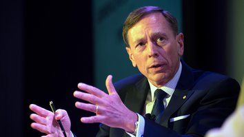 'Al-Qaeda's links to the Taliban remain strong': Petraeus