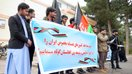 Herat protestors warn Tehran is pushing Afghanistan to be world's next Syria
