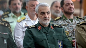 Herat residents express support for killing of Iranian commander Soleimani